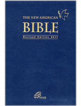 THE NEW AMERICAN BIBLE(FSP) 소
